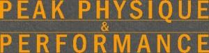 Peak Physique & Performance