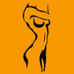 woman_orange_square