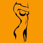 woman_orange_square