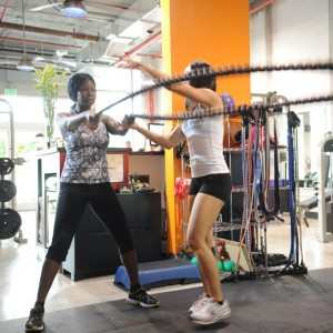Private Personal Training at PPP